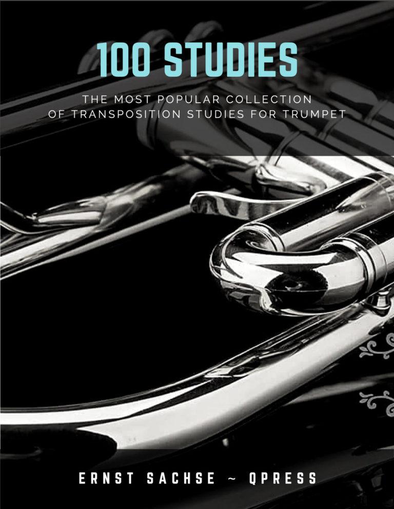 100 Studies For Trumpet
