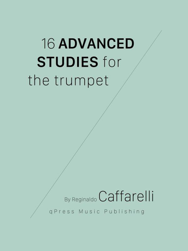 Trumpet Methods and Études PDFs | qPress