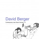 Berger, David Contemporary Jazz Duets V.1-4