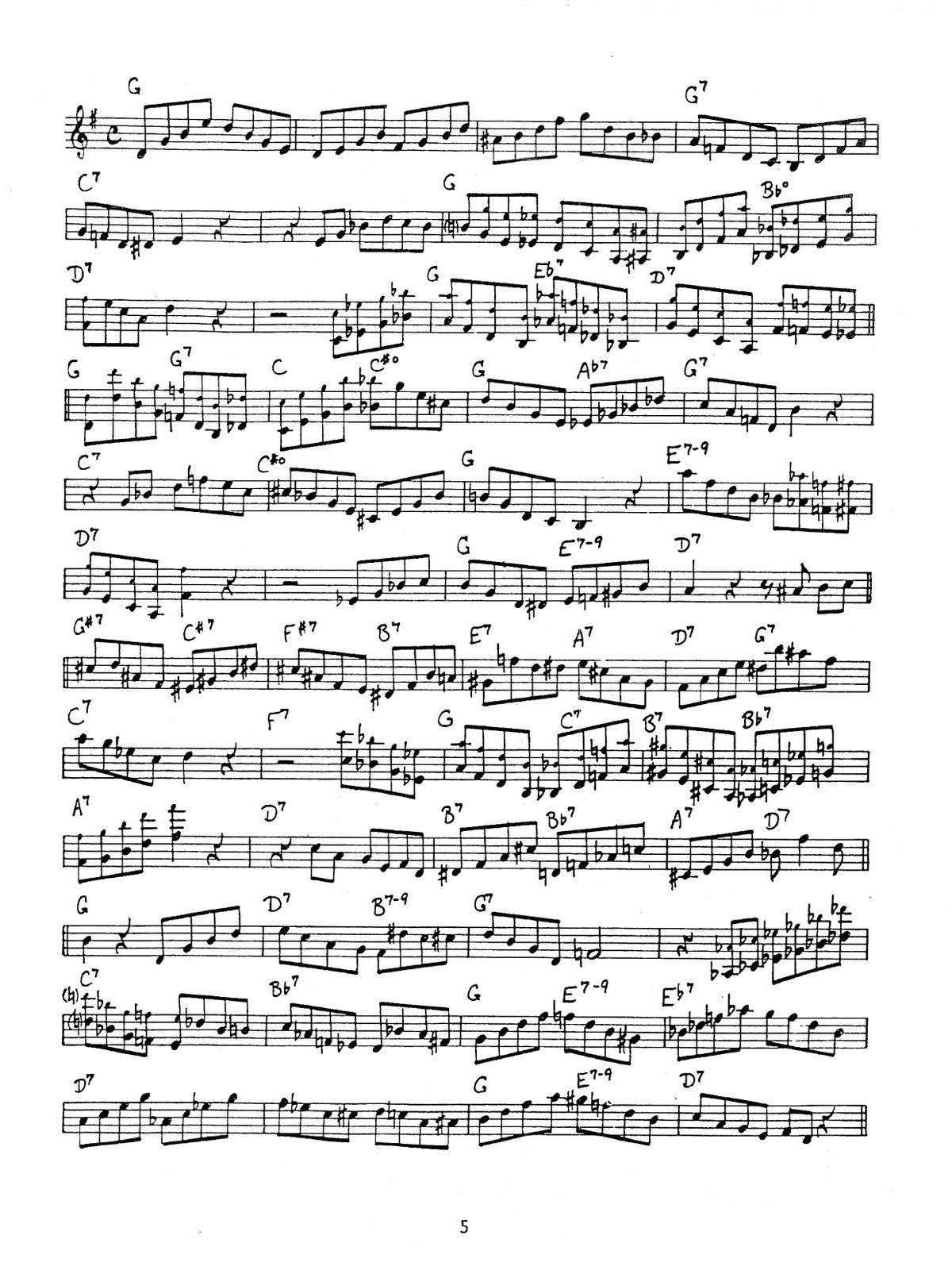 Berger, David Contemporary Jazz Studies V.1_Page_07