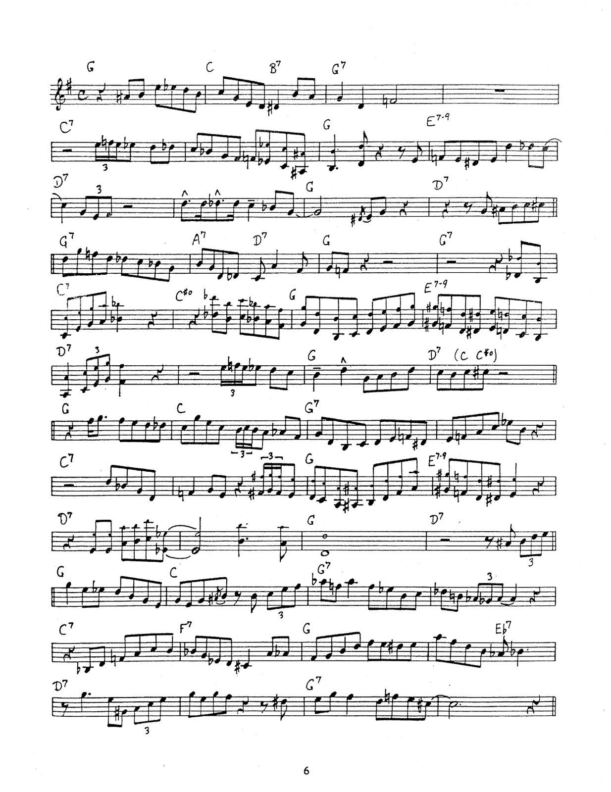 Berger, David Contemporary Jazz Studies V.1_Page_08