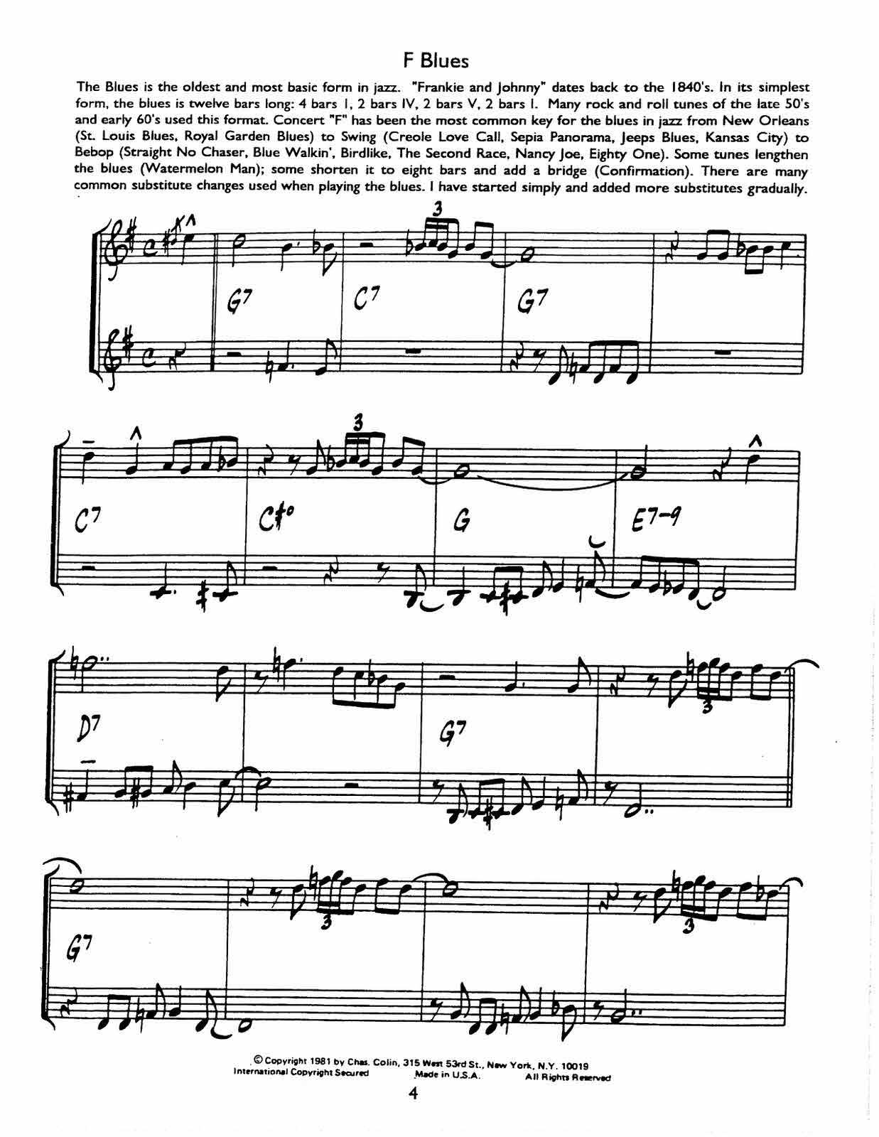 Berger, David Trumpet Duets