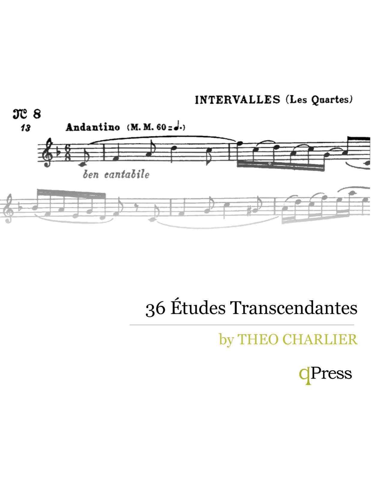 Theo charlier composer -
