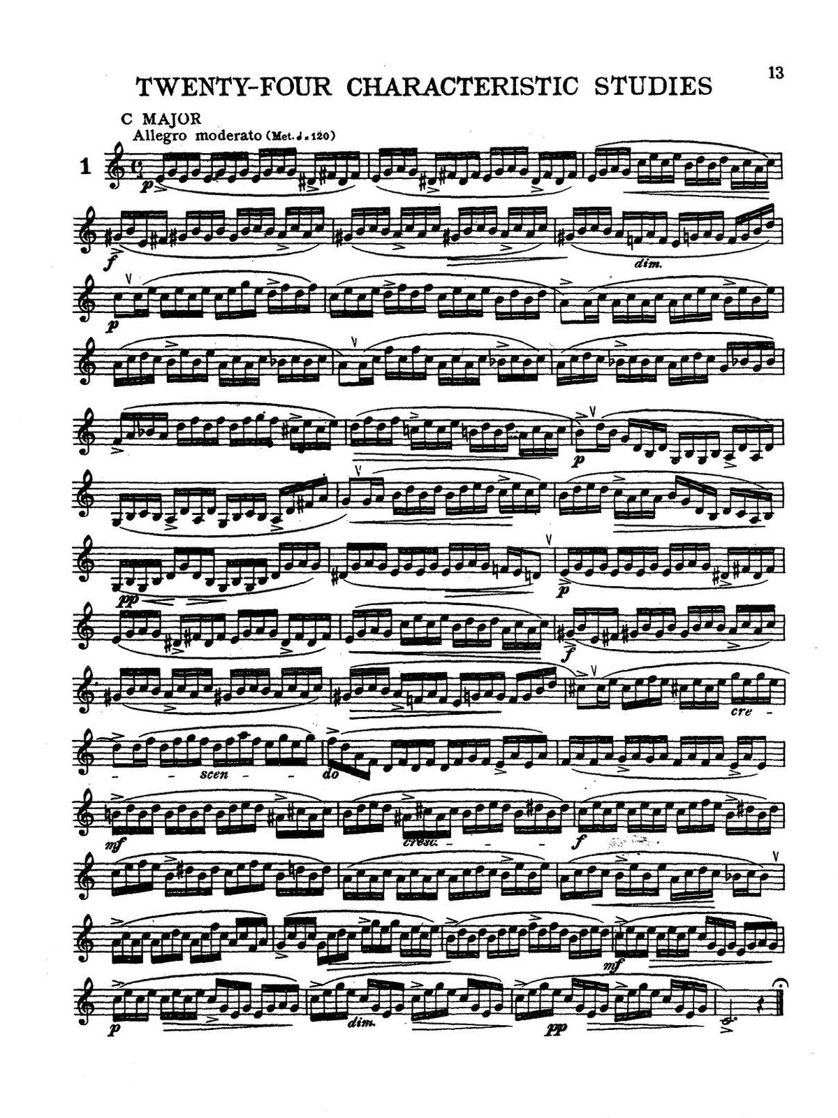 Arban Trumpet pdf