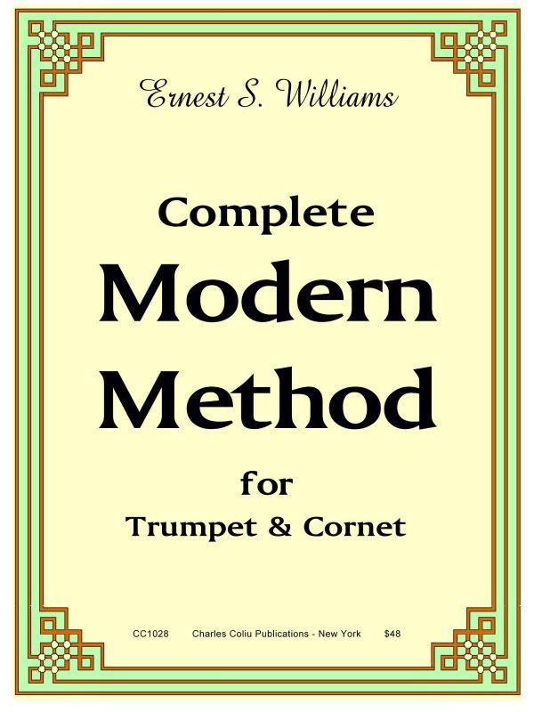 Ernest S. Williams Complete Modern Method PDF
