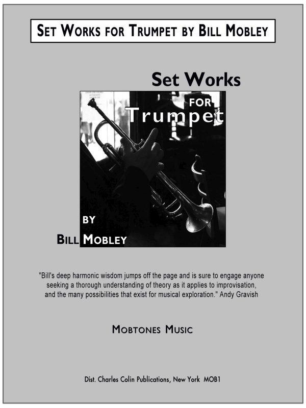 Mobley, Set Works for Trumpet