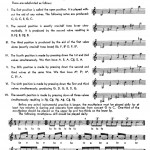 Schlossberg, Max daily drills and technical studies for trumpet PDF