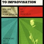 Siereveld, Modern Approach to Improvisation Volume 1 Sipiagin-p01