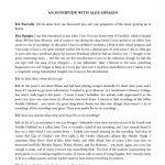 Siereveld, Modern Approach to Improvisation Volume 1 Sipiagin-p11