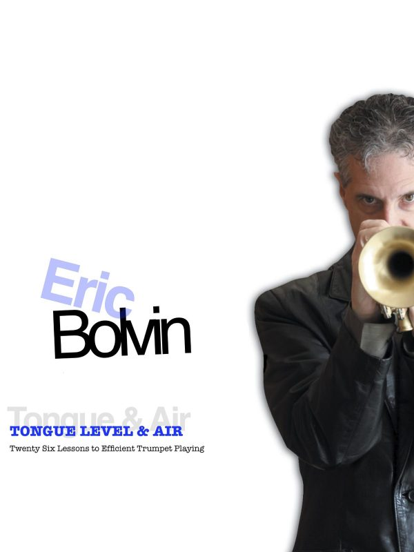 Tonuge Level and Air Eric Bolvin