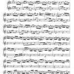 Vacchiano, Bach Duo Concertos