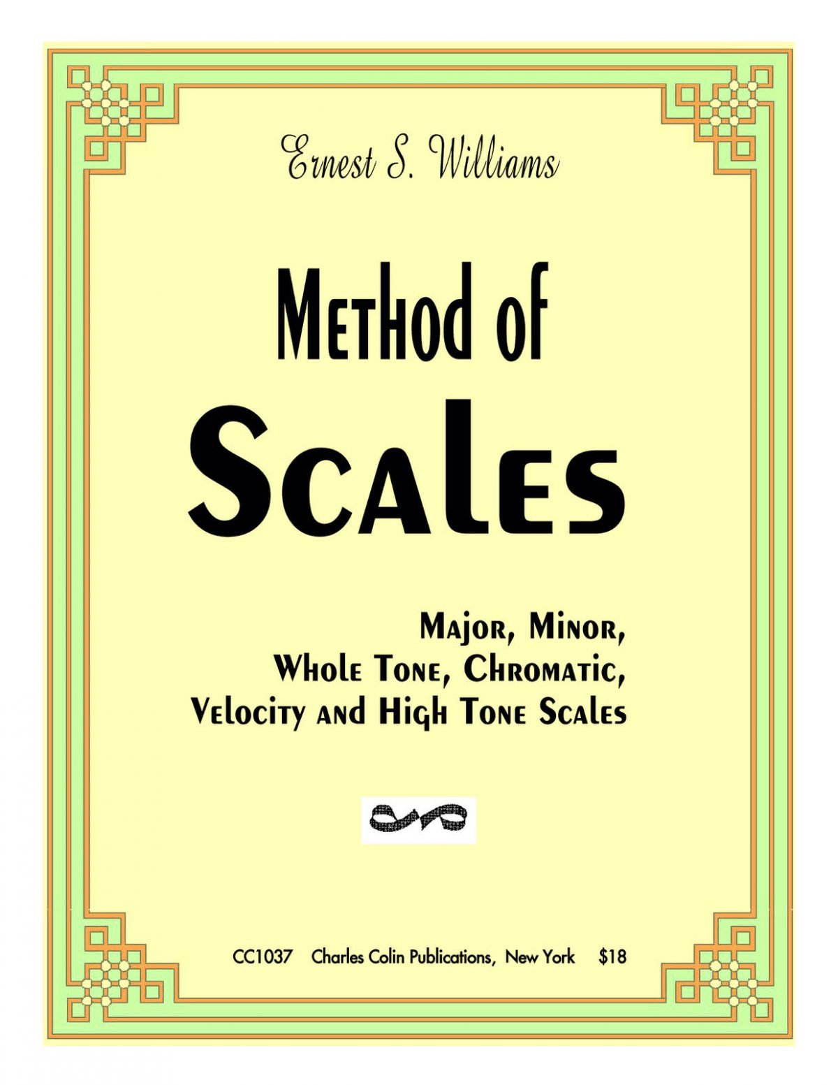 Williams, Method of Scales PDF