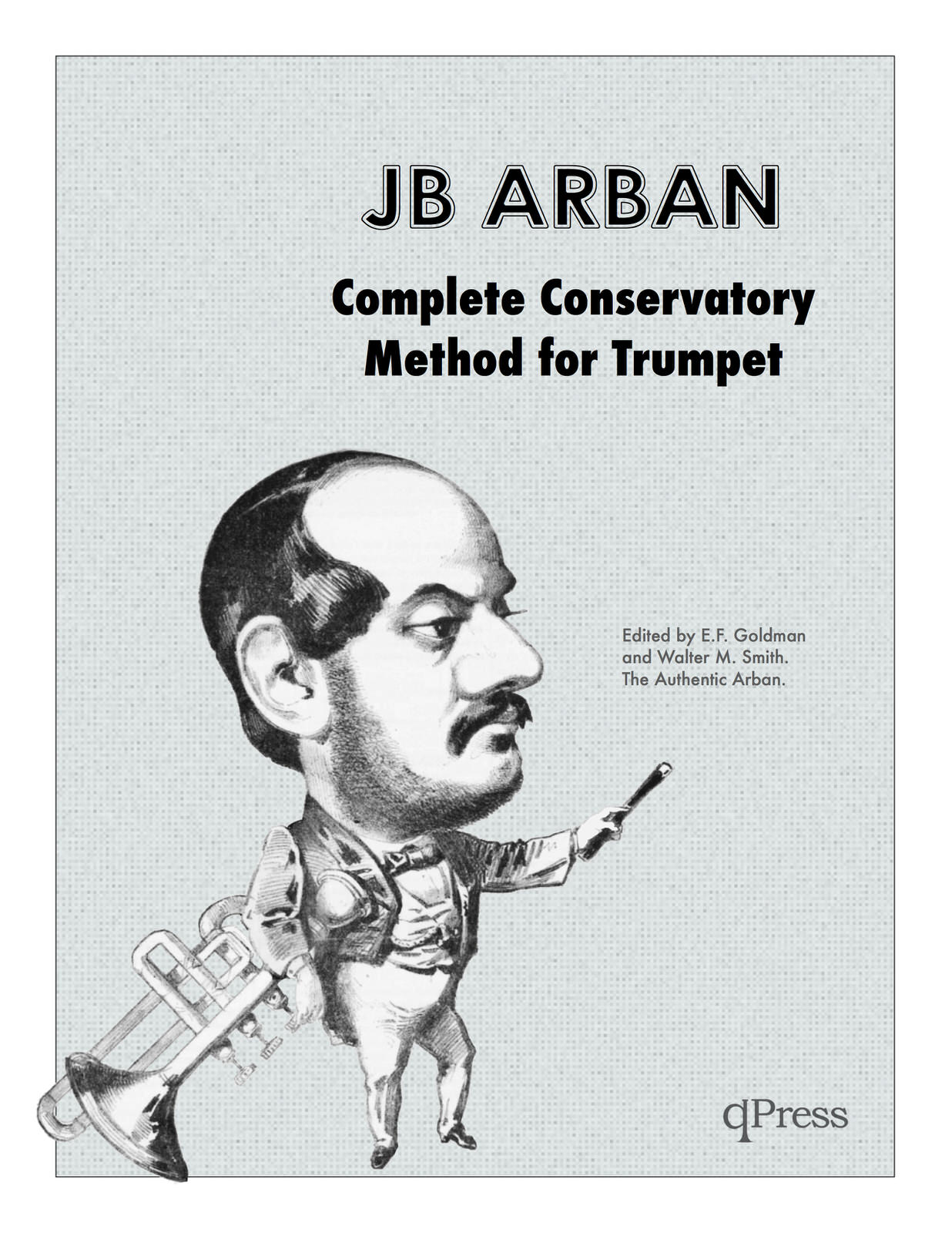 Arban, Complete Conservatory Method