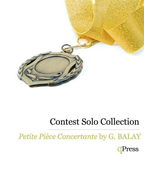 Balay, Petite Piece Concertante PDF