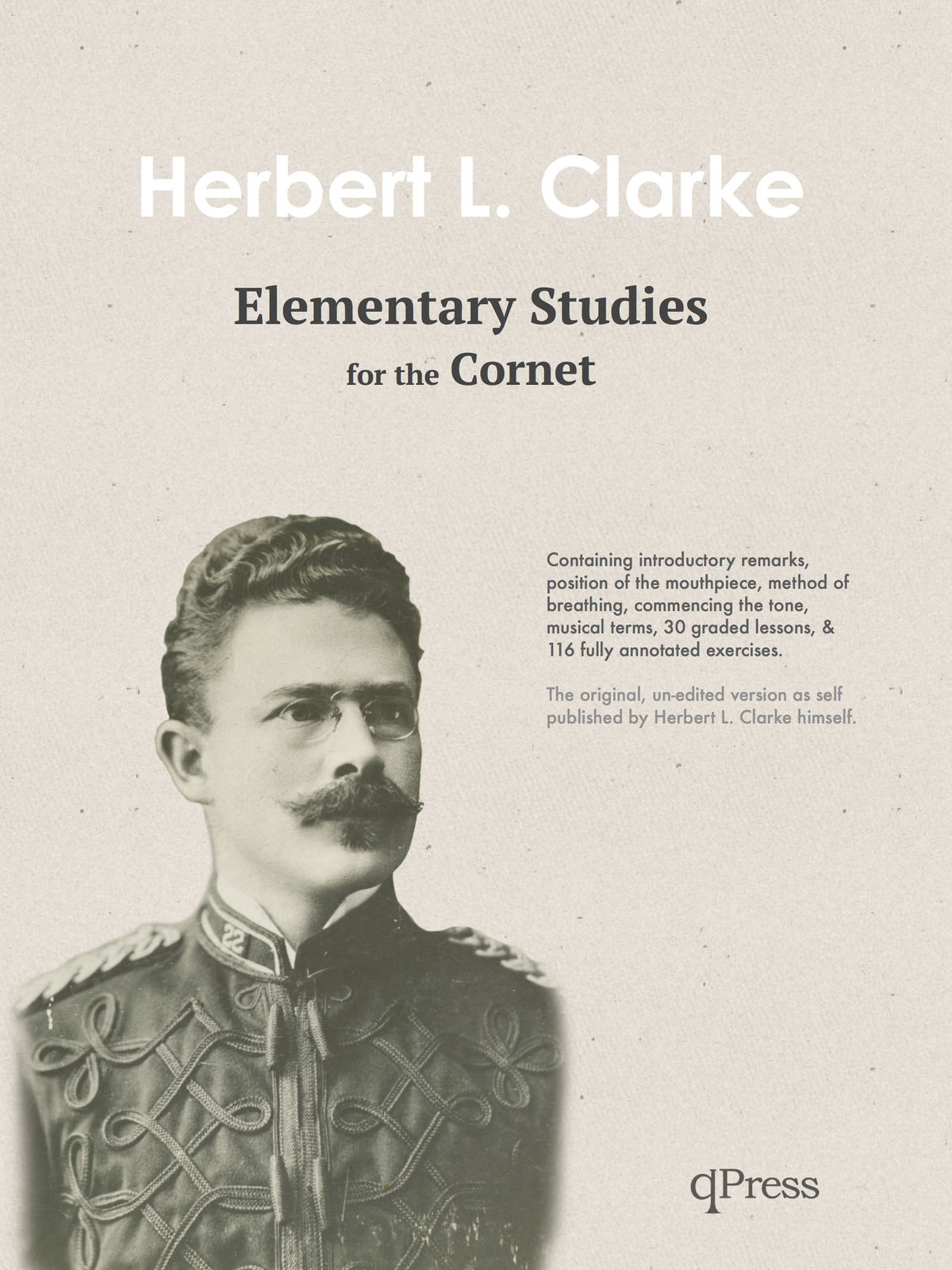 Clarke, Elementary Studies 1st Edition