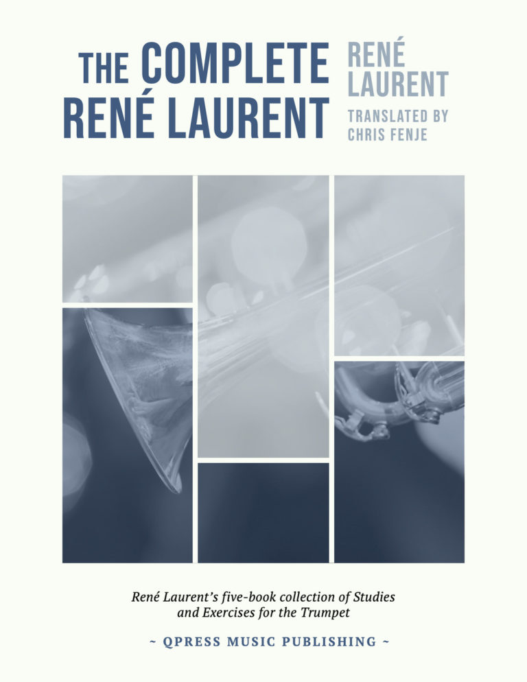 Complete René Laurent