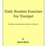 Harris, Daily Routines PDF
