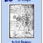Jekabson, 26 Intermediate Jazz Duets PDF