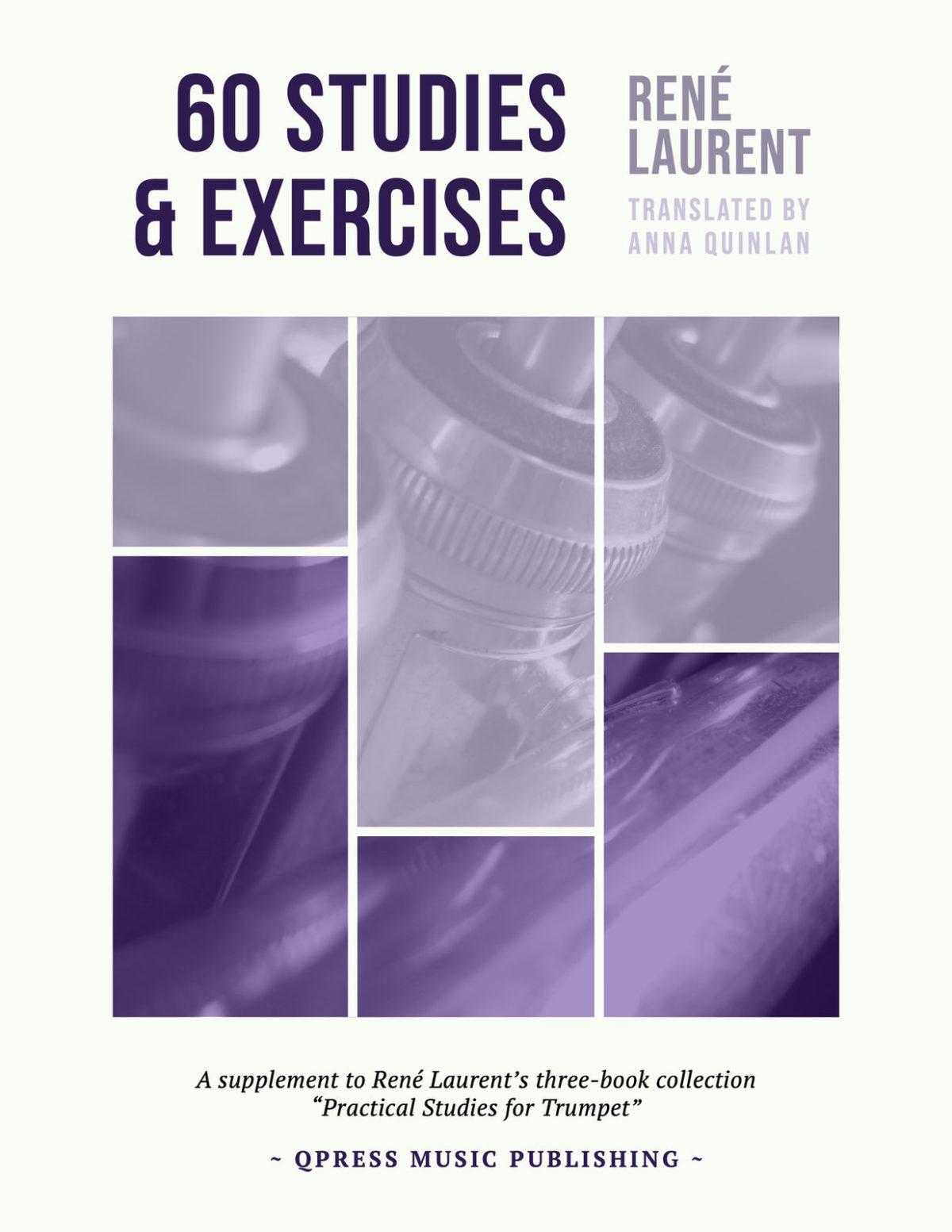 Laurent, 60 Studies & Exercises