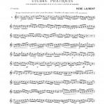 Laurent, Etudes Pratiques Vol.1 PDF