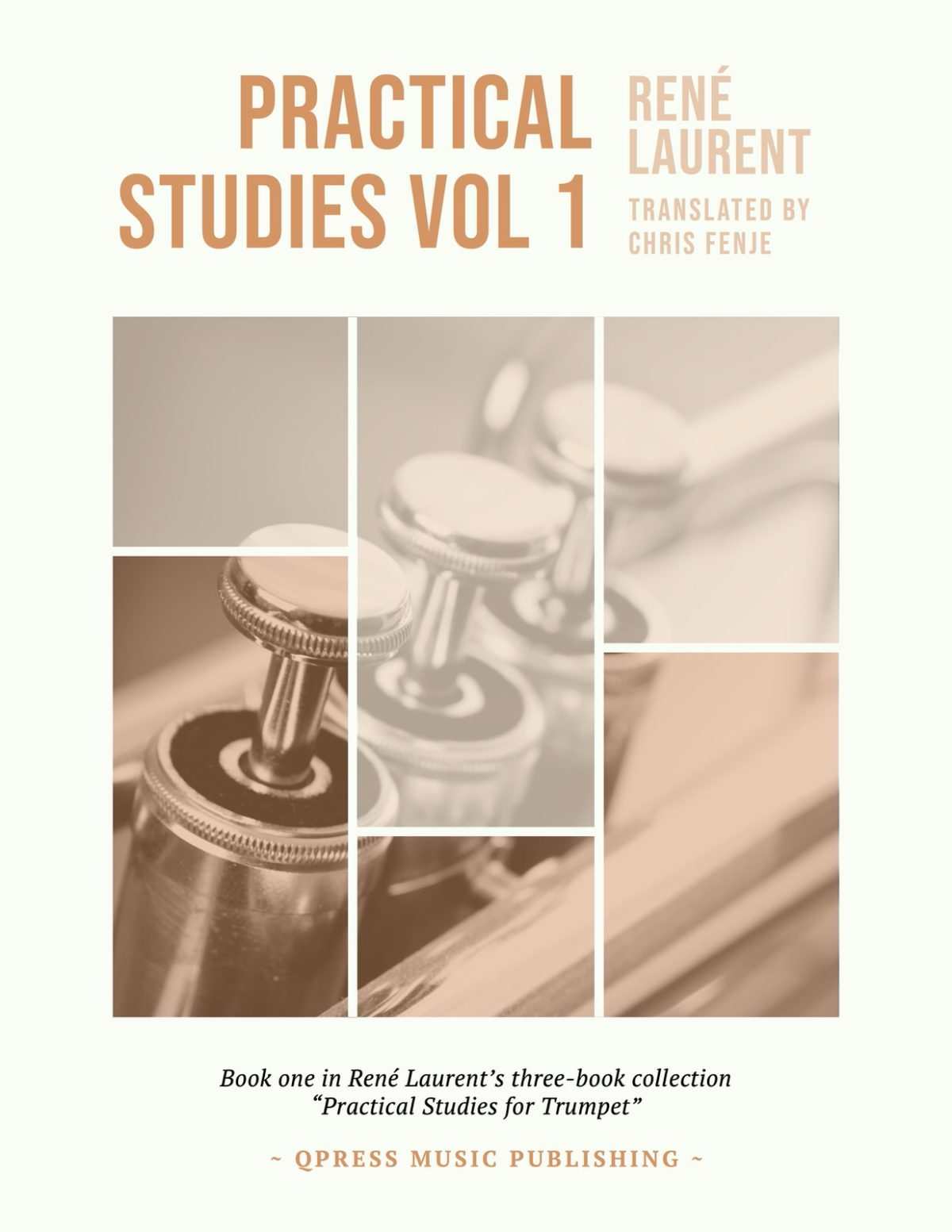 Laurent, Practical Studies Vol-p01
