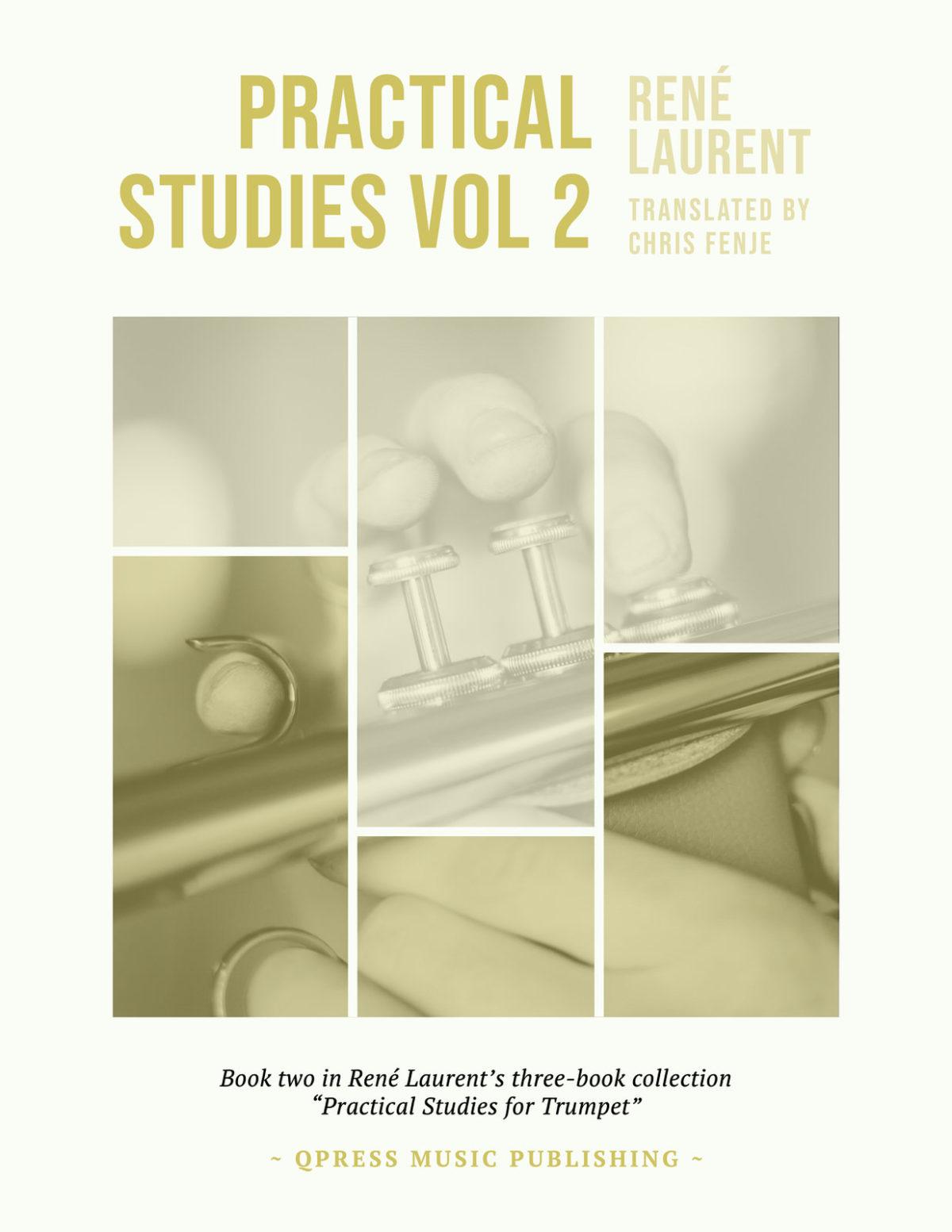 Laurent, Practical Studies Vol.2-p01