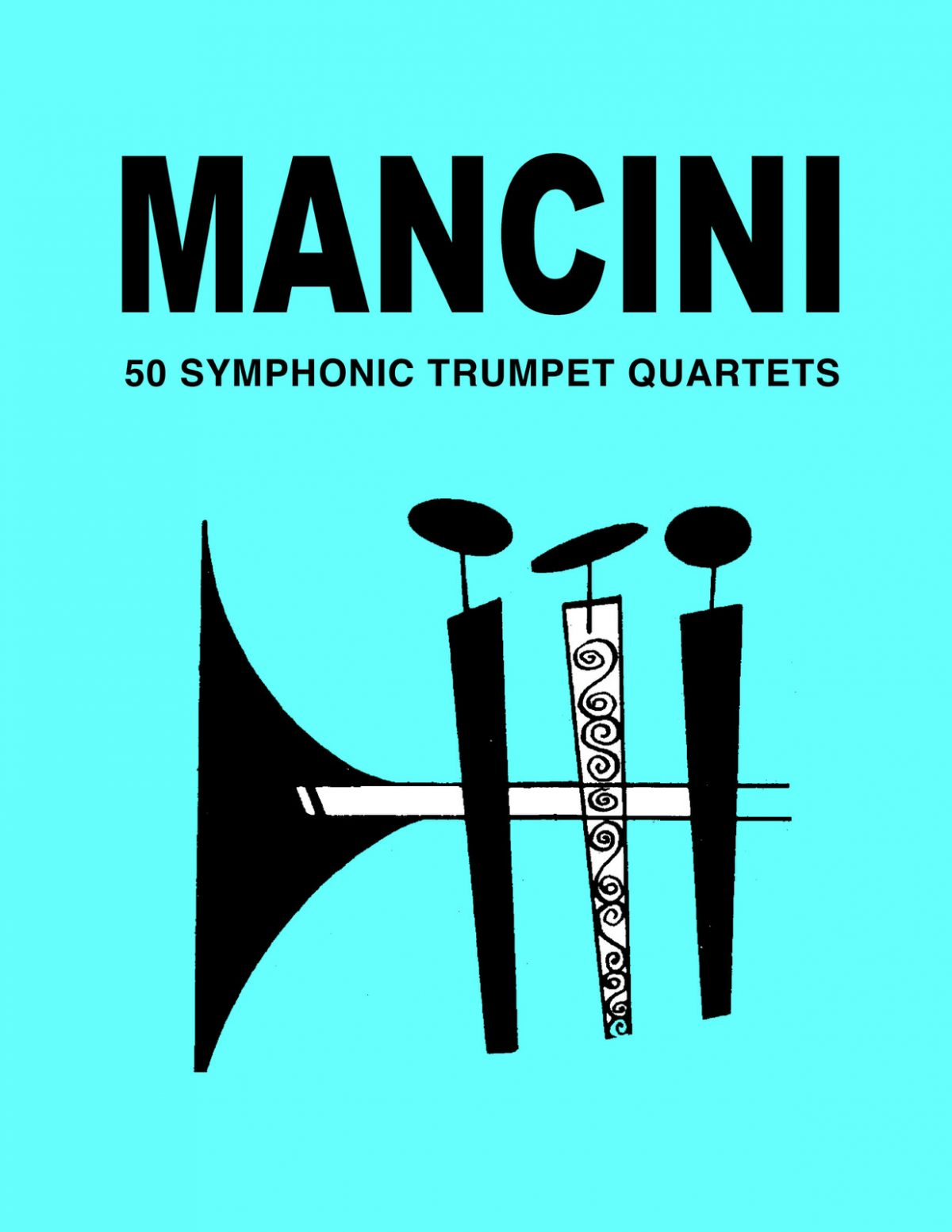 Mancini Quartets Featured