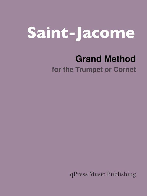 Saint-Jacome, Grand Method