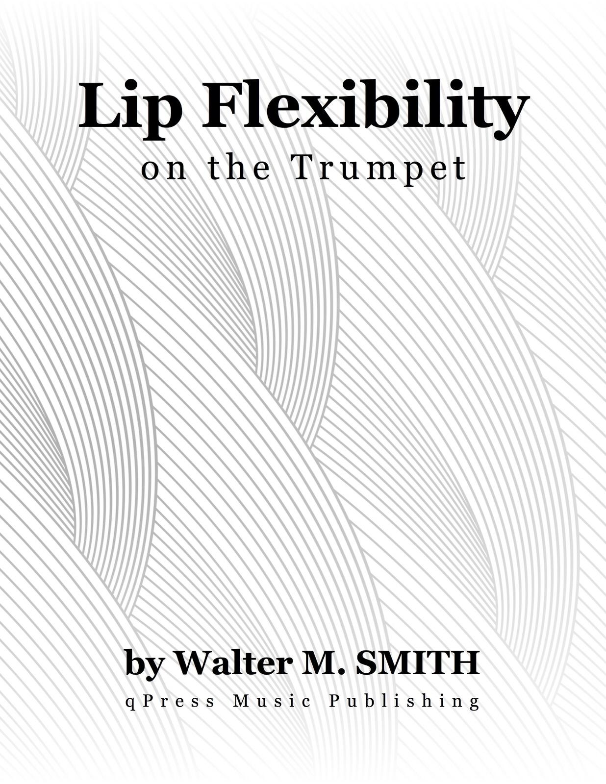 Smith, Walter M, Lip Flexibility for Trumpet-p01