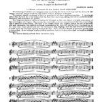 Smith, Walter M, Lip Flexibility for Trumpet-p03