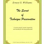 Williams, The Secret of Technique Preservation PDF