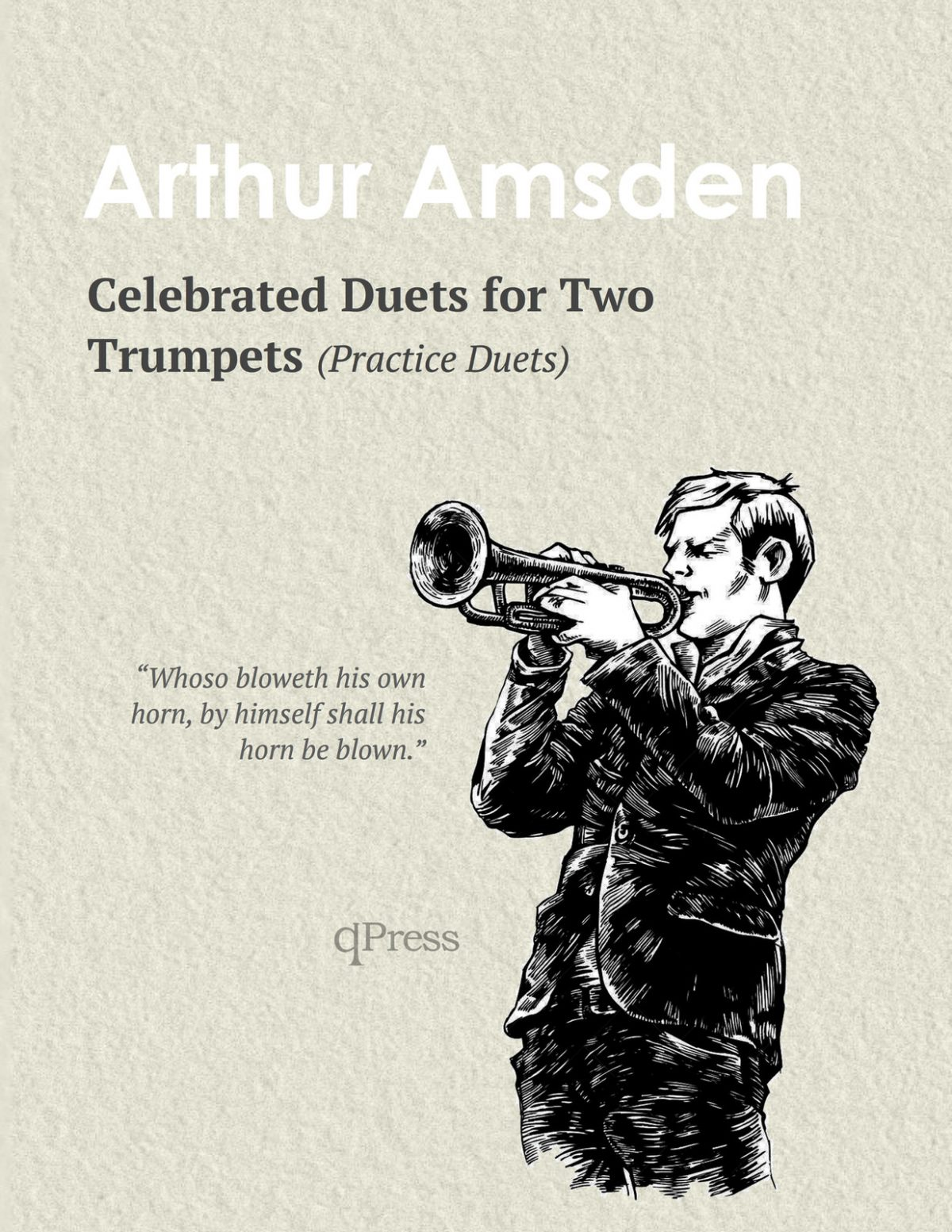 Amsden, Celebrated Duets-1