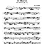 Clodomir, 20 Studies Op 143-p03