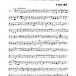 Clodomir, Ecole Moderne Vol.2 Vingt Etudes Chantantes