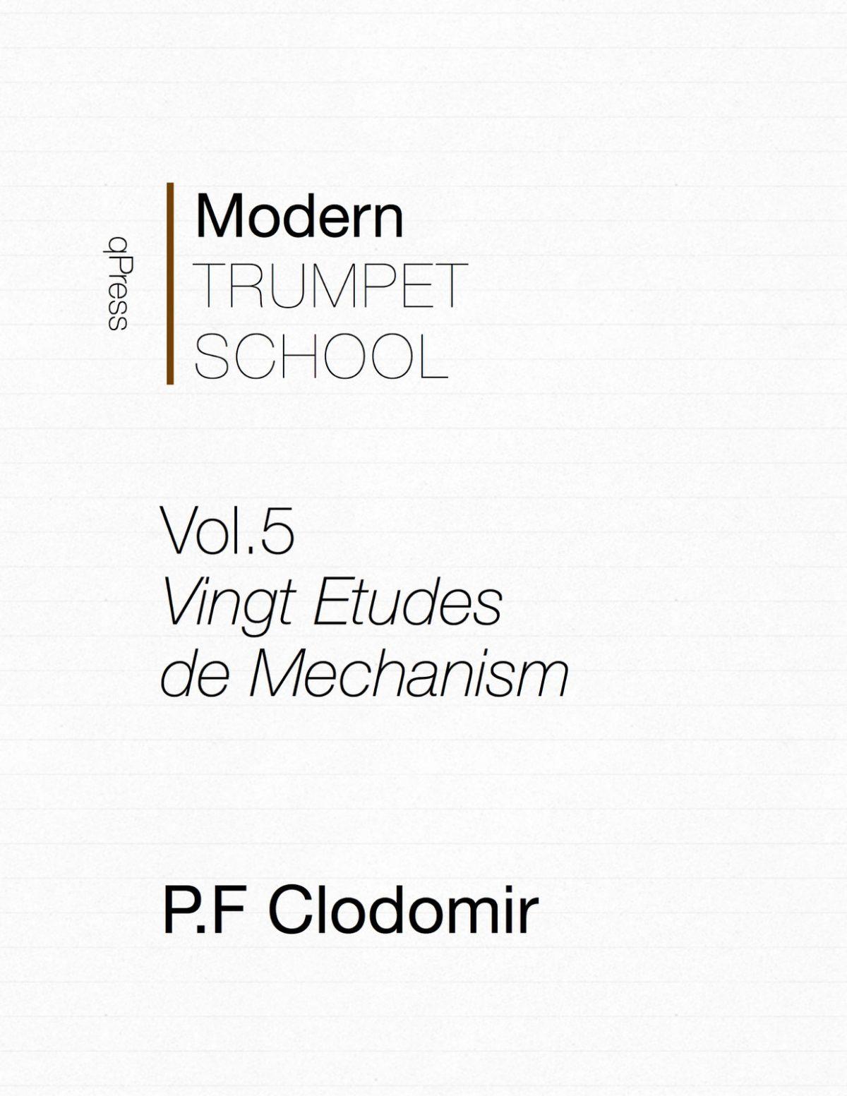 clodomir-vol-5-vingt-etudes-de-mechanism