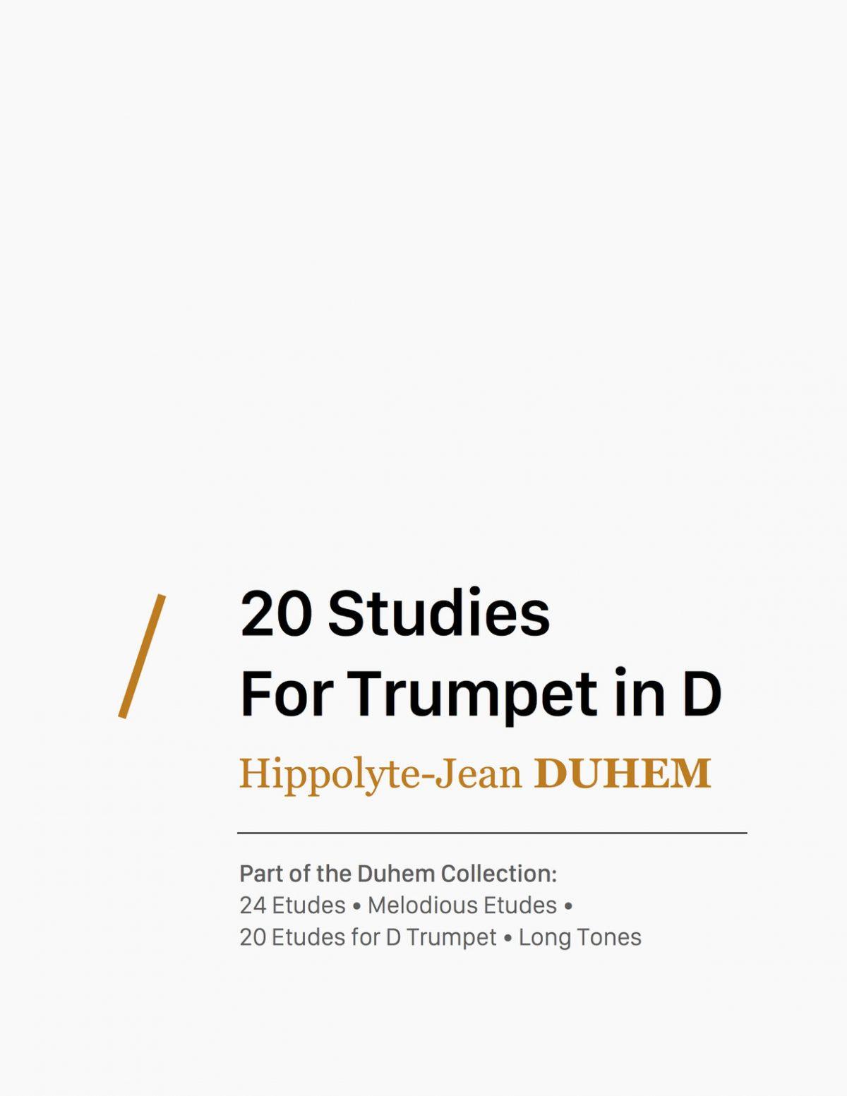 duhem-20-studies-for-d-trumpet