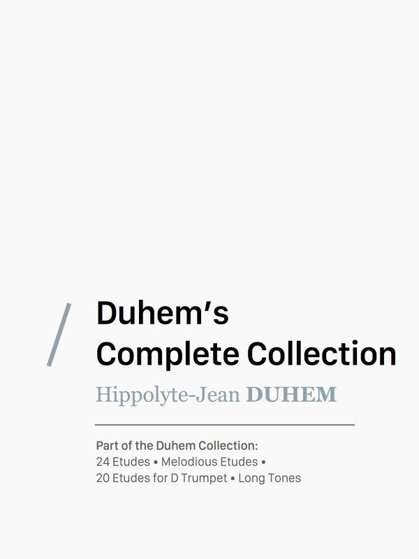 duhem-complete