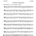 Duhem, Vol.1 81 Melodious Etudes PDF