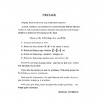 Shuebruk, 36 Duets PDF