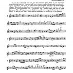 Berigan, Daily Exercises for Trumpet-p17
