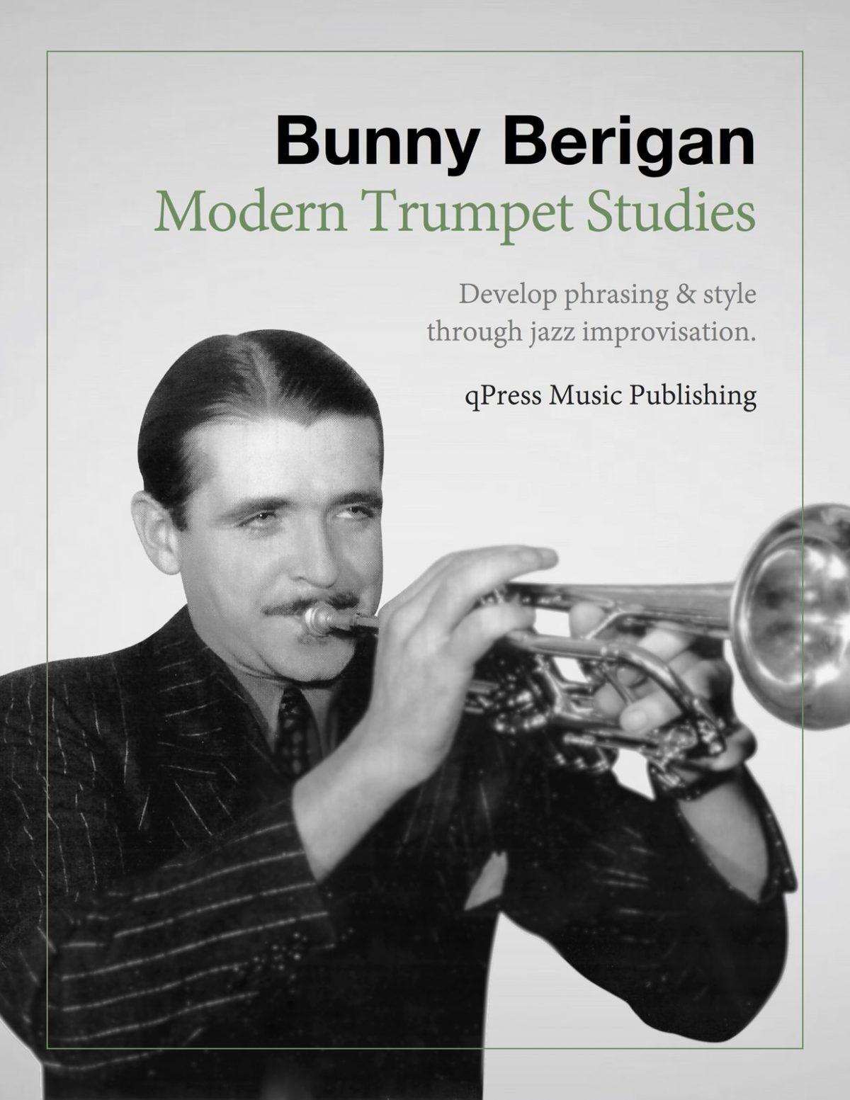 Berigan, Modern Trumpet Studies-p01