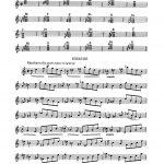 Berigan, Modern Trumpet Studies-p22