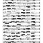 Gekker, 15 Piccolo Studies 4
