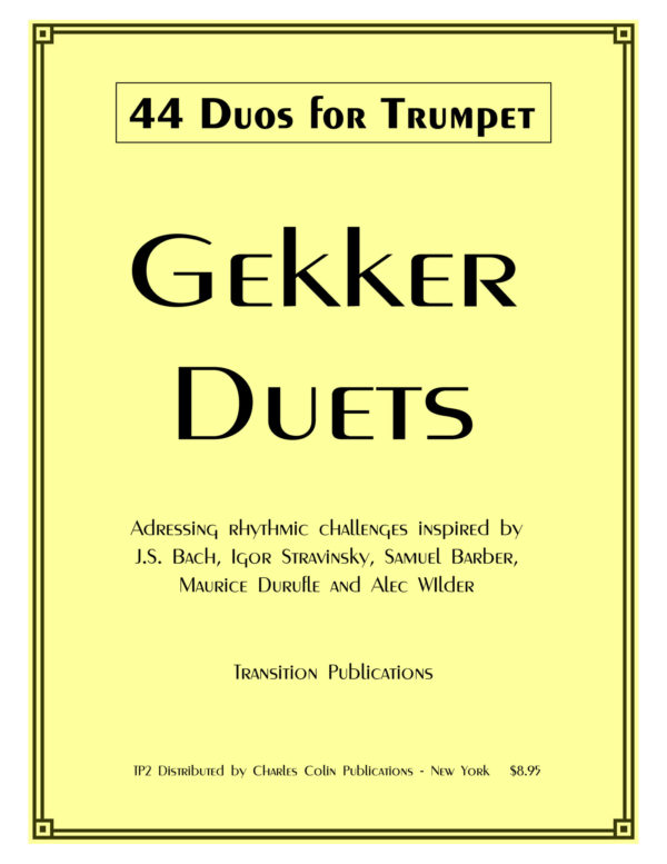 Complete Gekker Collection