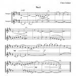 Gekker 44 Duos for Trumpet PDF