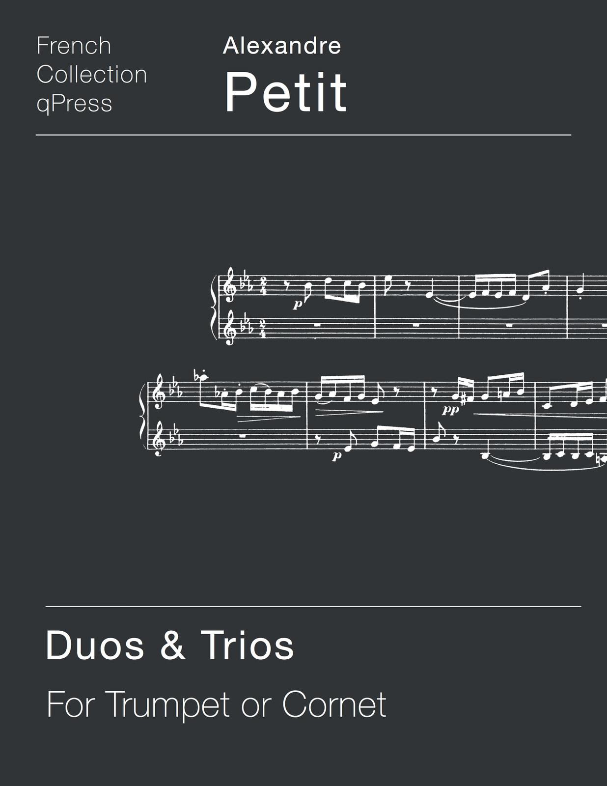petit-duos-and-trios