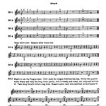 Shuebruk, Lip Trainers for Trumpet-p06