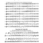 Clodomir, Complete Method for Trumpet or Cornet-p013