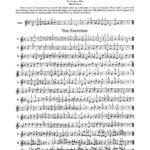 Clodomir, Complete Method for Trumpet or Cornet-p017