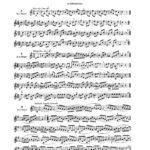 Clodomir, Complete Method for Trumpet or Cornet-p037